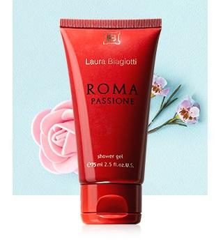de qualquer perfume da Laura Biagiotti