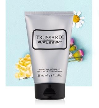 de qualquer perfume masculino da Trussardi