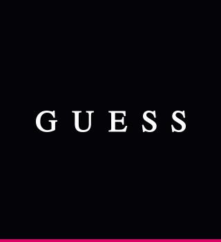 - 20 % на Guess
