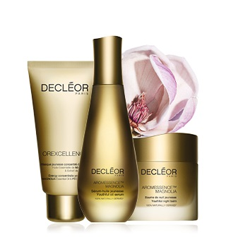 DECLÉOR SMOOTHING AND BRIGHTENING