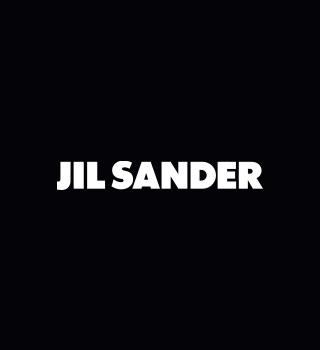 -25 % su Jil Sander