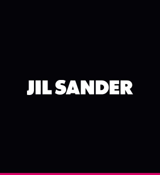 -20 % auf Jil Sander