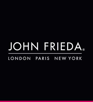 - 20 % John Frieda