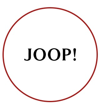 -15 % auf Joop mit dem Code ndays15de