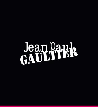 -20 % na cene izdelkov Jean Paul Gaultier