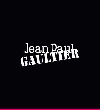 - 20 % Jean Paul Gaultier