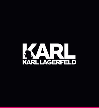 - 20 % op Karl Lagerfeld