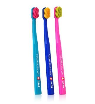 Зубні щітки