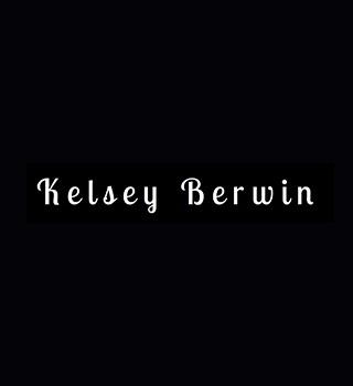 -25 % Kelsey Berwin