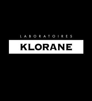 -25 % na Klorane