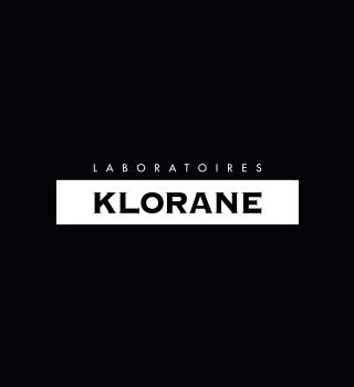 -25 % Klorane