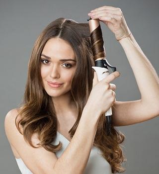 modeladores de cabelo
