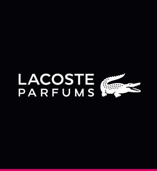 - 20 % Lacoste