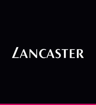 -20 % na cene izdelkov Lancaster