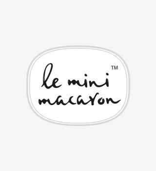 -20% a Le Mini Macaron termékekre