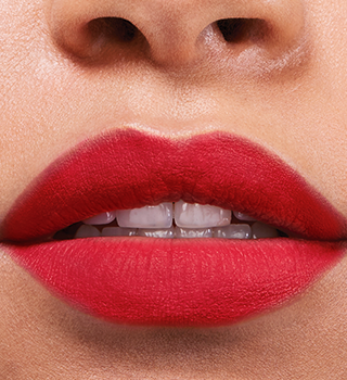 Maybelline lips