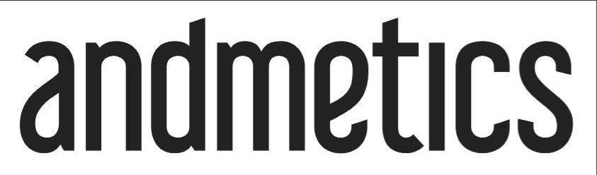 O značce andmetics