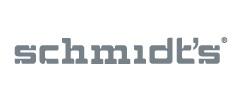 Acerca da marca Schmidt's