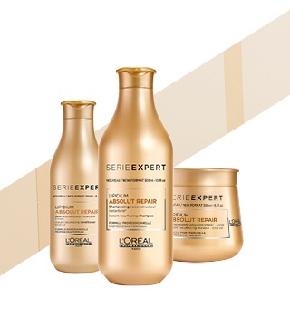 L'Oréal Professionnel Deep Treatments