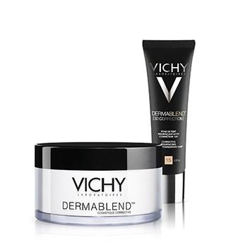 Dermo make-up