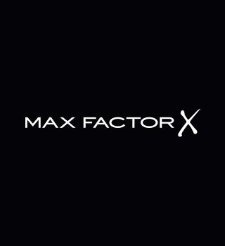 -25 % na Max Factor
