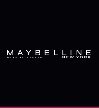 - 20 % sur Maybelline