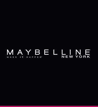 - 20 % op Maybelline
