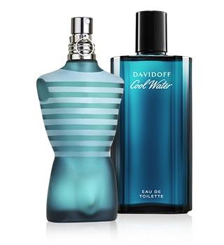 Mannen parfums