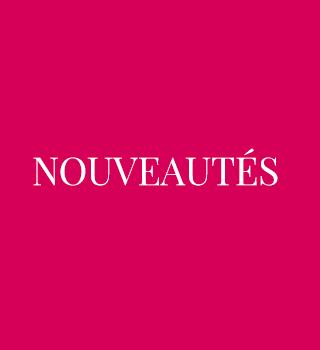 Nouveautés Bourjois