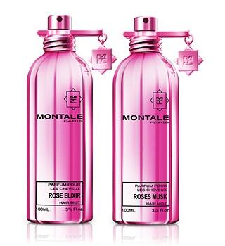 Montale – perfume para cabello