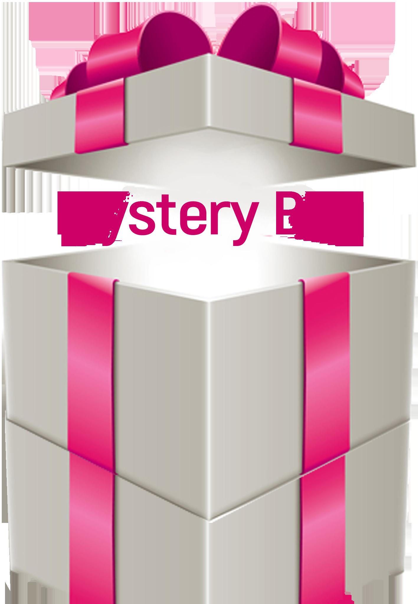 V Mystery balíčku na vás čaká mix skvelých líčidiel!