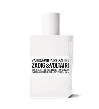 Zadig & Voltaire Dámské parfémy