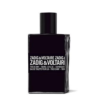 Zadig & Voltaire Pánské parfémy