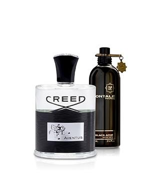 Perfumy niszowe męskie