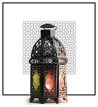 Dámské niche parfémy - orientální
