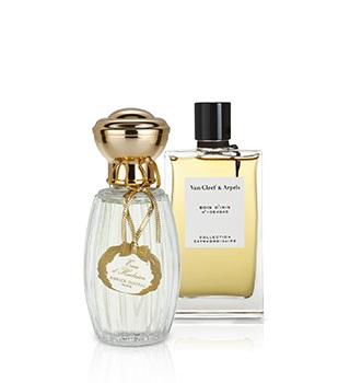 Parfums de niche femme