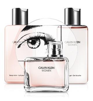 Nouveautés parfums calvin klein
