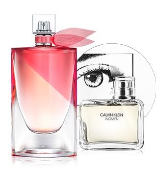 Damen Parfum Neuheiten