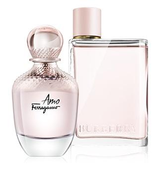 Parfums préférés de 2018