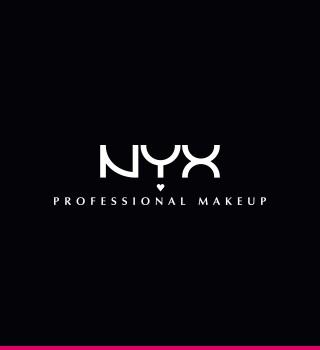 -20 % na NYX Professional Makeup