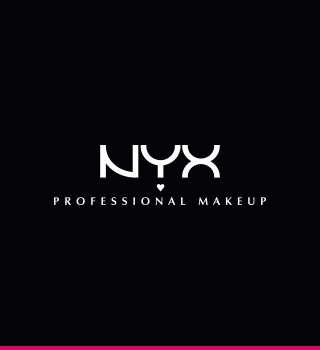 - 20 % NYX Professional Makeup