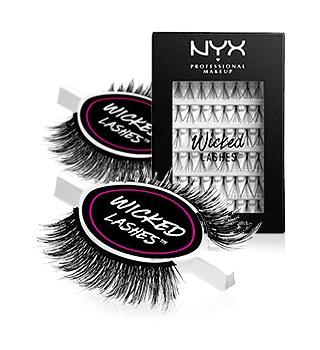 NYX Kosmetik für Wimpern