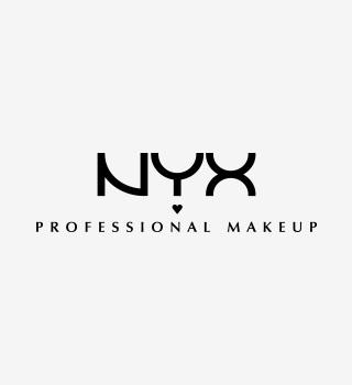 20 % korting op NYX Professional Makeup