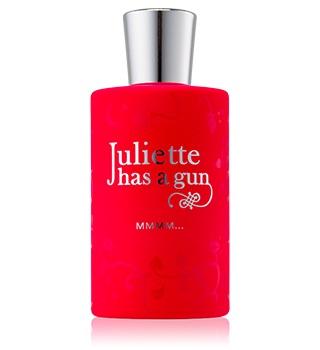 Juliette has a gun - Фруктові