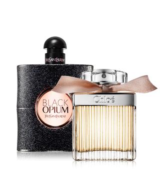 Parfümes