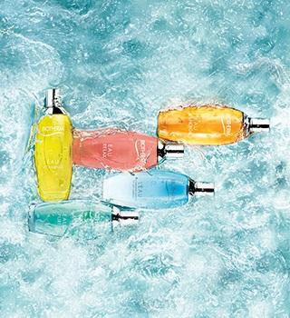 Biotherm Parfümök