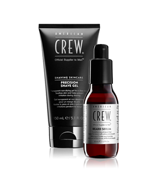American Crew Starostlivosť o bradu