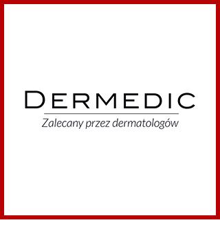 -20% na markę Dermedic