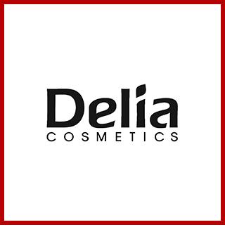 -20% na markę Delia Cosmetics