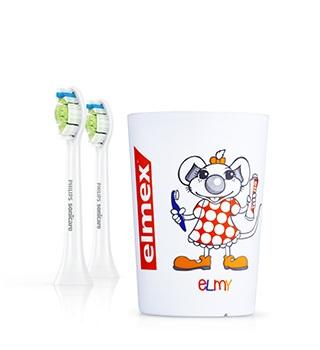 Akcesoria do czyszczenia zębów